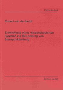 Entwicklung eines wissensbasierten Systems zur Beurteilung von S