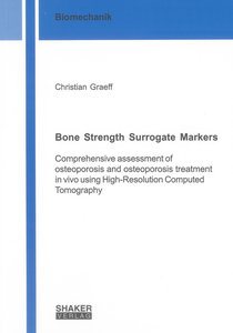 Bone Strength Surrogate Markers