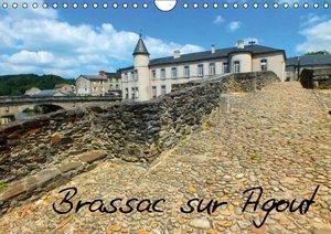 Brassac sur Agout (Calendrier mural 2015 DIN A4 horizontal)