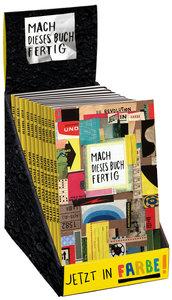 Mach dieses Buch fertig - jetzt in Farbe