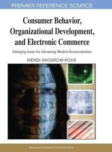Consumer Behavior, Organizational Development, and Electronic Co