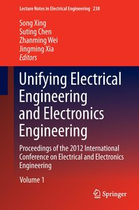 Unifying Electrical Engineering and Electronics Engineering 4 Bä