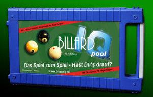 Billiard IQ (Spiel)