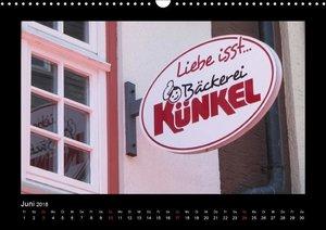 HIN-Gucker II - Witzige Werbung in unseren Strassen