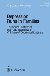 Depression Runs in Families