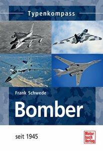 Bomber seit 1945