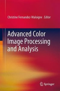 Advanced Color Image Processing and Analysis
