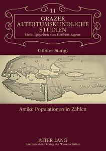 Antike Populationen in Zahlen