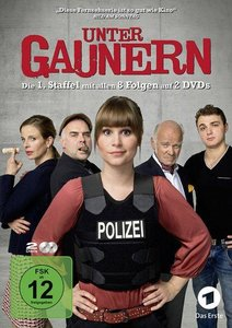 Unter Gaunern - Staffel 1