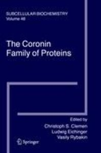 The Coronin Family of Proteins