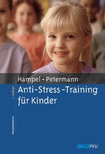 Anti-Streß-Training für Kinder