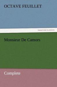 Monsieur De Camors - Complete