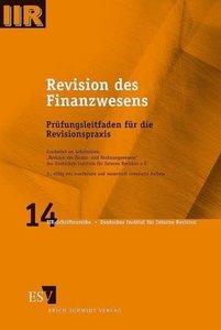 Revision des Finanzwesens