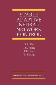 Stable Adaptive Neural Network Control