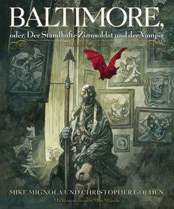 Baltimore, oder, der standhafte Zinnsoldat und der Vampir