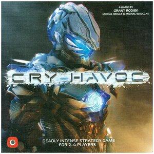 Cry Havoc (Spiel)