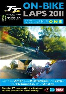2011 On-Bike Laps Volume One