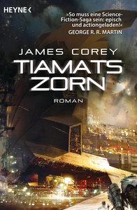 Tiamats Zorn