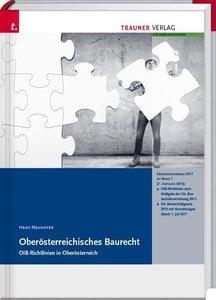 Oberösterreichisches Baurecht, OIB-Richtlinien in Oberösterreich
