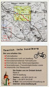 Isselburg 1 : 10 000