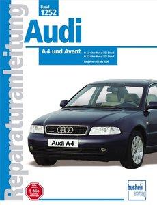 Audi A4 und Avant (Dieselmodelle)