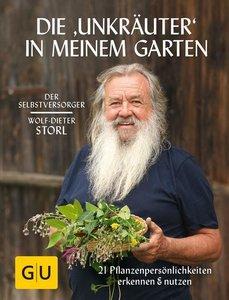 """Die \""""Unkräuter\"""" in meinem Garten"""