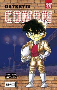 Detektiv Conan 44
