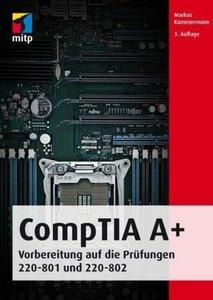 CompTIA A+ (mitp Professional)