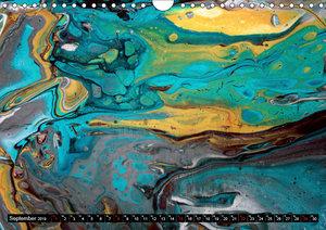Abstract World - Soni Art