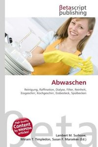 Abwaschen