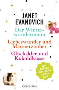 Der Winterwundermann / Liebeswunder und Männerzauber / Glückskle