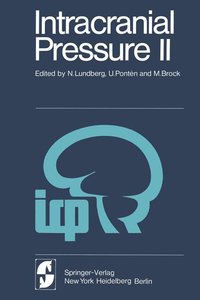 Intracranial Pressure II