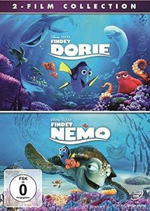 Findet Dorie/Findet Nemo