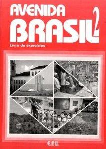 Avenida Brasil 2. Livro de exercicios