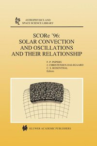 SCORe '96: Solar Convection and Oscillations and their Relations