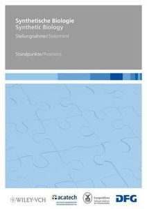 Synthetische Biologie / Synthetic Biology