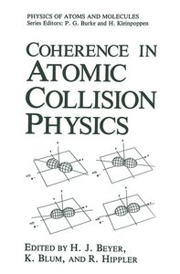 Coherence in Atomic Collision Physics