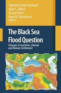 The Black Sea Flood Question