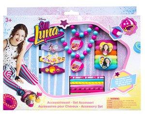 Soy Luna Accessoriesset 18 teilig