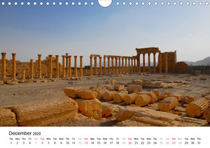 Syria?s ancient sites