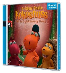 Der Kleine Drache Kokosnuss - Hörspiel zur TV-Serie 09