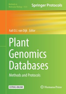 Plant Genomics Databases