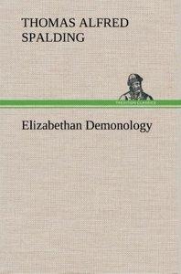 Elizabethan Demonology