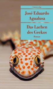 Das Lachen des Geckos