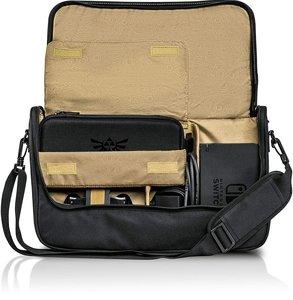 PowerA Everywhere Messenger Bag, ZELDA, Tasche für Nintendo Swit