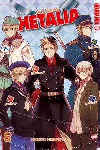Hetalia - Axis Powers 06