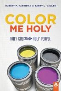 Harriman, H: Color Me Holy