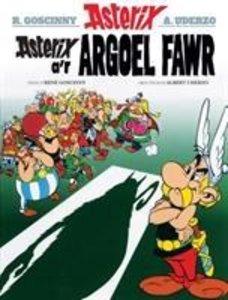Asterix A'r Argoel Fawr