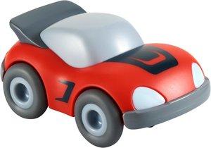 Kullerbü - Roter Sportwagen