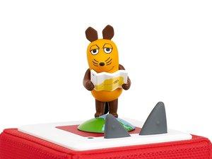 01-0161 Tonie-Die Sendung mit der Maus - Mit Maus die Welt entd.
